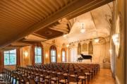 Kammermusik im Wiener Saal: Hyperion Ensemble, 5020 Salzburg (Sbg.), 05.05.2015, 19:30 Uhr