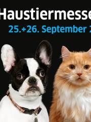 Haustiermesse Wien 2021, 1030 Wien,Landstraße (Wien), 25.09.2021, 10:00 Uhr