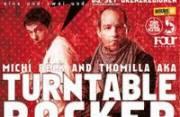 Inntakt feat. Turntablerocker, 6020 Innsbruck (Trl.), 21.11.2009, 22:00 Uhr