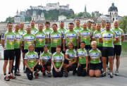 Radteam Salzburg von chistoph