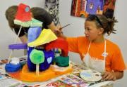 Kinder-Kreativ-Kurs, 3943 Schrems (NÖ), 07.06.2014, 14:00 Uhr