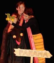 """""""Oh, wie schön ist Panama"""" Theater für kleine und große Kinder ab 3 Jahre, 6300 Wörgl (Trl.), 23.01.2015, 16:00 Uhr"""