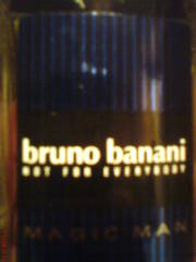 Bruno Banani - not for everybody von xx Mike xx