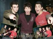 Jonas BroThers 4-Ever von meLi