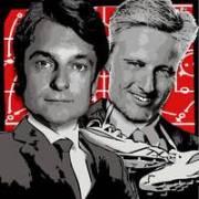 Alfred Dorfer & Florian Scheuba - Ballverlust, 1030 Wien  3. (Wien), 11.06.2014, 20:00 Uhr