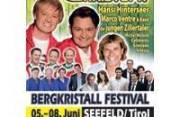 Bergkristall Festival, 6100 Seefeld in Tirol (Trl.), 06.06.2014, 18:59 Uhr