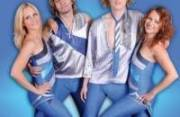ABBA - The Real, 8630 Mariazell (Stmk.), 08.08.2014, 20:00 Uhr