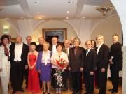 Orchesterkonzert, 1040 Wien  4. (Wien), 15.05.2014, 19:30 Uhr