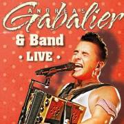 Andreas Gabalier & Band - LIVE auf Arena-Tour 2015, 5020 Salzburg (Sbg.), 23.10.2015, 20:00 Uhr
