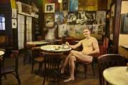 """Michael Eibensteiner - """"Nacktaffe"""", 1080 Wien  8. (Wien), 30.04.2015, 19:30 Uhr"""