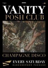 Vanity Champagner Disco, 1010 Wien  1. (Wien), 17.01.2015, 20:00 Uhr