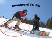 SnowBoardeN Is bEsseR alS SKI-FaHren von xX röDi Xx