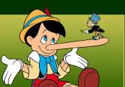 Ich HASSE lügner von jUdIth