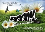 Boom! - Das genialste RNB und House Spektakel ist wieder da!, 1010 Wien  1. (Wien), 24.04.2011, 23:00 Uhr