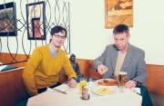 Jürgen Pfaffinger & Christian Schwab - Indien, 9500 Villach-Innere Stadt (Ktn.), 08.11.2013, 20:00 Uhr