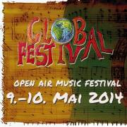 Global Festival, 1080 Wien  8. (Wien), 10.05.2014, 17:00 Uhr