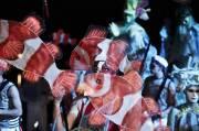 Cirque Nouvel - Die phantastische Dinnershow, 2700 Wiener Neustadt (NÖ), 10.01.2015, 19:00 Uhr