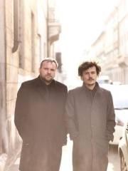 Stipsits & Rubey - Gott & Söhne, 1060 Wien  6. (Wien), 02.10.2015, 20:00 Uhr