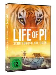 LIFE OF PI von Katrin