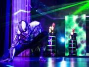 Cirque Nouvel - Die phantastische Dinnershow, 2700 Wiener Neustadt (NÖ), 17.01.2015, 19:00 Uhr