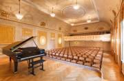 Kammermusik im Wiener Saal: Mozarteum Quartett, 5020 Salzburg (Sbg.), 16.06.2015, 19:30 Uhr