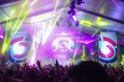 Ö3 Beach Party - The Legendary Beachvolleyball Side Event, 9020 Klagenfurt  1. (Ktn.), 01.08.2014, 20:00 Uhr