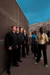 """MoZuluArt feat. Ambassade Orchester - CD-Präsentation """"Township Serenade"""", 1060 Wien  6. (Wien), 17.04.2014, 20:00 Uhr"""
