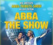 ABBA The Show, 8010 Graz  1. (Stmk.), 28.03.2015, 20:00 Uhr