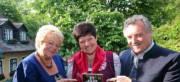 Wienerlieder & Humor unter Sternen, 5141 Habersdorf (OÖ), 23.08.2014, 19:30 Uhr