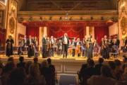 Die HaydnAkademie, 7000 Eisenstadt (Bgl.), 29.08.2015, 19:30 Uhr