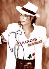 Michael Jackson The best Music Legende for ever von xDerSpuckix