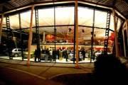 GCL Hangar Krems, 3500 Krems an der Donau (NÖ)