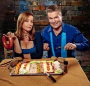 Monica Weinzettl & Gerold Rudle  Kalte Platte, 5020 Salzburg (Sbg.), 31.01.2014, 19:30 Uhr