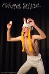 Cabaret Snitzel - Die Clownshow für Erwachsene, 1020 Wien  2. (Wien), 25.04.2014, 19:30 Uhr