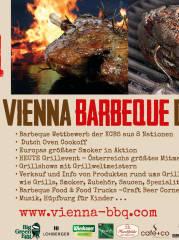 Vienna Barbeque Days 2017, 1030 Wien,Landstraße (Wien), 07.07.2017, 16:00 Uhr
