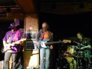 Little Ivey - A tribute to Jimi Hendrix, 9020 Klagenfurt  1. (Ktn.), 19.09.2014, 20:00 Uhr