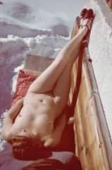 Schaulust. Die erotische Fotografie von Alfons Walde, 1070 Wien  7. (Wien), 08.02.2015, 11:00 Uhr