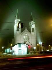 Kirche zur unbefleckten Empfängnis, 1110 Wien 11. (Wien)
