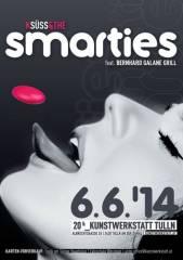 K.Süß & the Smarties feat. Bernie Galane Grill, 3430 Tulln an der Donau (NÖ), 06.06.2014, 20:00 Uhr