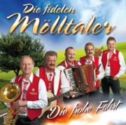 """Die """"Fidelen Mölltaler"""", 5165 Berndorf bei Salzburg (Sbg.), 23.05.2014, 18:00 Uhr"""