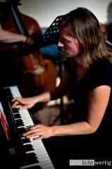 Tuesday Session mit Julia Siedl, 1020 Wien,Leopoldstadt (Wien), 14.10.2014, 19:30 Uhr
