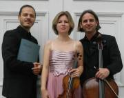 Haydn Chamber Ensemble, 7000 Eisenstadt (Bgl.), 30.05.2015, 19:30 Uhr