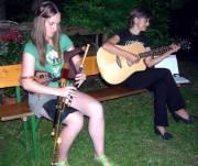 Irish Session - Saitnpfeifn und Freunde, 9020 Klagenfurt  1. (Ktn.), 27.09.2014, 20:00 Uhr