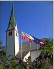 Pfarrkirche Alpbach, 6236 Alpbach (Trl.)
