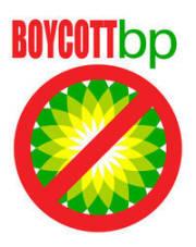 Boykott gegen BP von Rupert