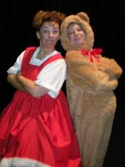 Der vergessene Teddy - Weihnachtliches Theater für Kinder, 2320 Schwechat (NÖ), 24.12.2013, 10:30 Uhr