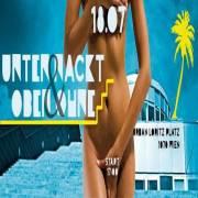 Unten Nack & Oben Ohne, 1070 Wien  7. (Wien), 18.07.2014, 17:00 Uhr