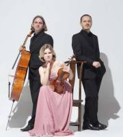 Haydn Chamber Ensemble, 7000 Eisenstadt (Bgl.), 10.10.2015, 19:30 Uhr