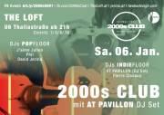 2000s Club mit AT PAVILLON DJ-Set!, 1160 Wien,Ottakring (Wien), 06.01.2018, 21:00 Uhr