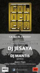Golden Era Club (Roxy), 1040 Wien  4. (Wien), 02.11.2013, 23:00 Uhr